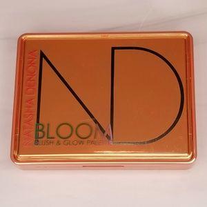 Natasha Denona Makeup - BNIB Natasha Denona Bloom Cheek Palette